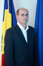 GAFTON VASILE – Member of the Central Electoral Commission
