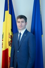 AGRIGOROAE VEACESLAV –  Secretary of the Central Electoral Commission