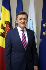 Dr. CIOCAN IURIE –  Member of the Central Electoral Commission